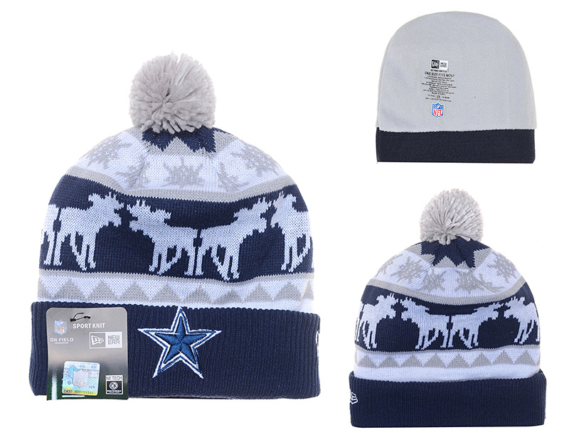 Cowboys Fashion Beanies YD