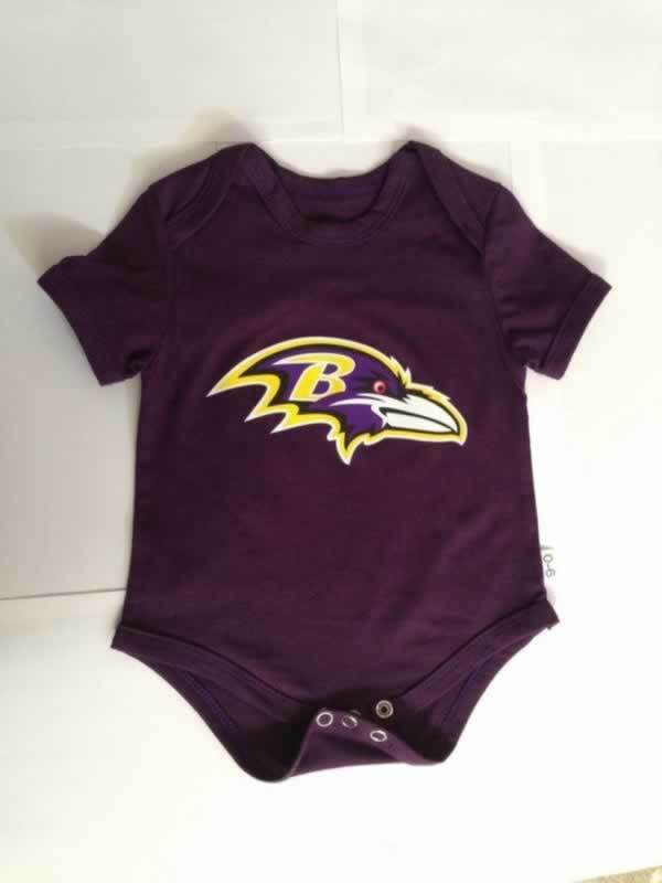 Ravens Purple Toddler T Shirts