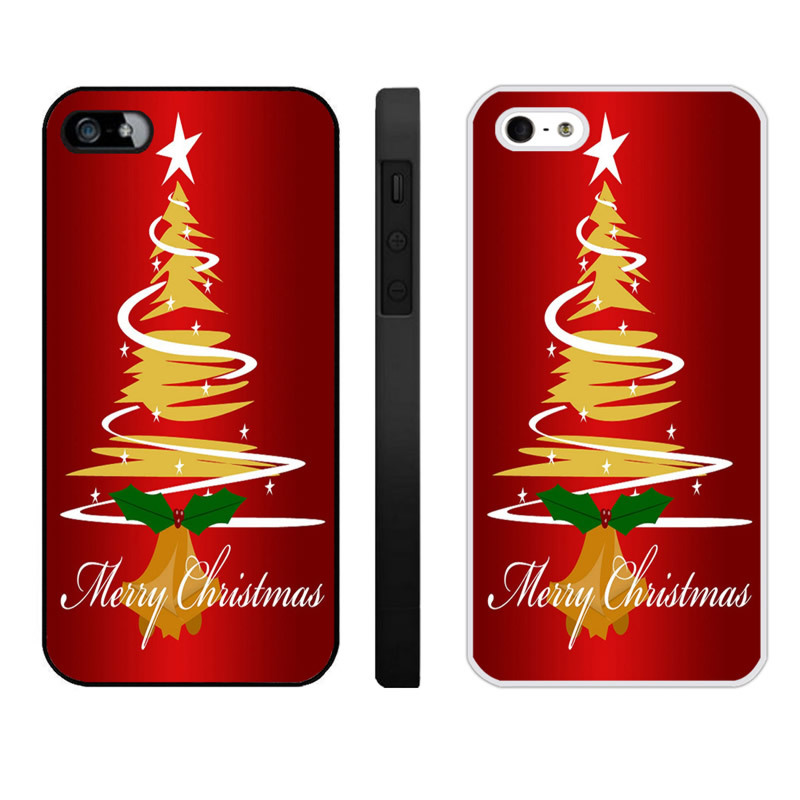 Merry Christmas Iphone 4 4S Phone Cases (18)