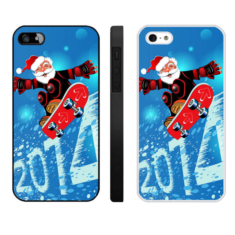 Merry Christmas Iphone 4 4S Phone Cases (21)