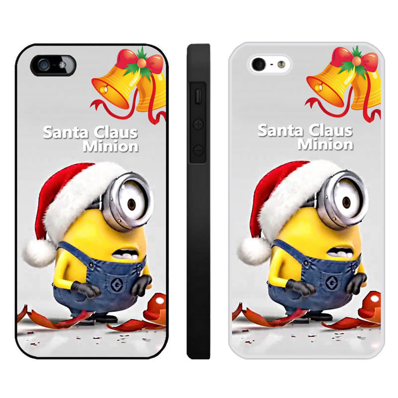 Merry Christmas Iphone 5 Phone Cases (1)