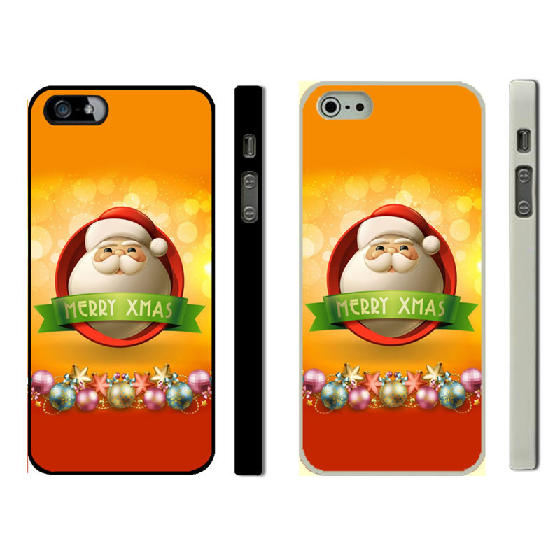 Merry Christmas Iphone 5S Phone Cases (18)