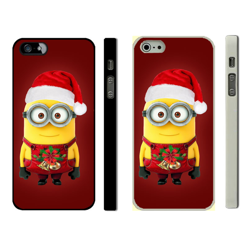 Merry Christmas Iphone 5S Phone Cases (25)