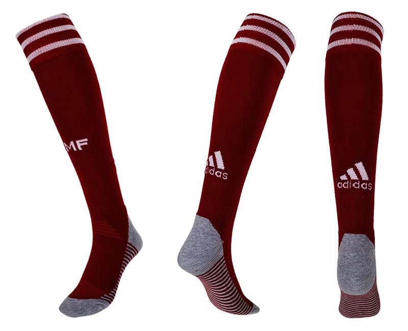 Mexico Home 2018 FIFA World Cup Soccer Socks
