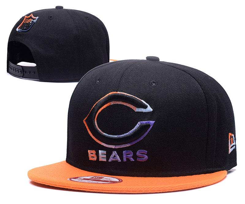 Packers Cool Logo Black Adjustable Hat YS