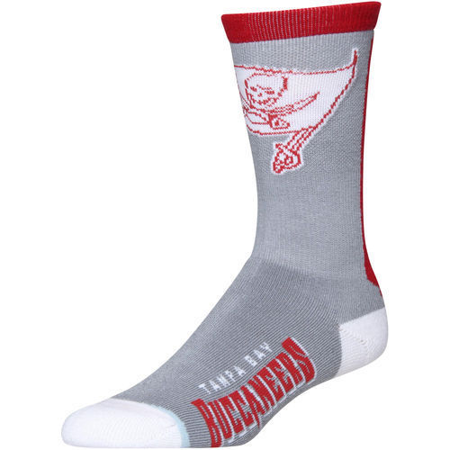 Buccaneers Team Logo NFL Socks