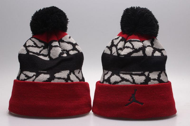 Jordan Fashion Knit Hat YP5