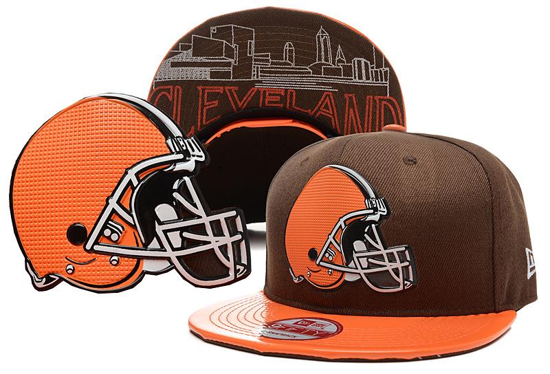 Browns Adjustable Cap YD