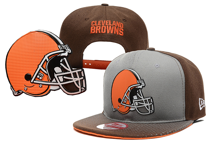 Browns Adjustable Cap YP