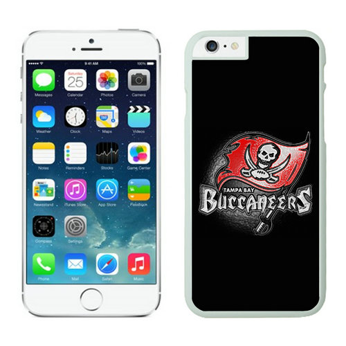 Tampa Bay Buccaneers iPhone 6 Cases White22