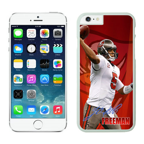 Tampa Bay Buccaneers iPhone 6 Cases White44