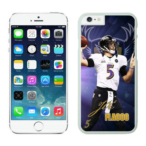 Baltimore Ravens iPhone 6 Cases White77