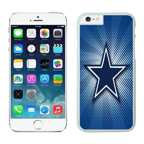 Dallas Cowboys Iphone 6 Plus Cases White6