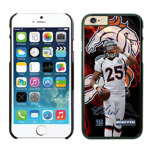 Denver Broncos Iphone 6 Plus Cases Black7