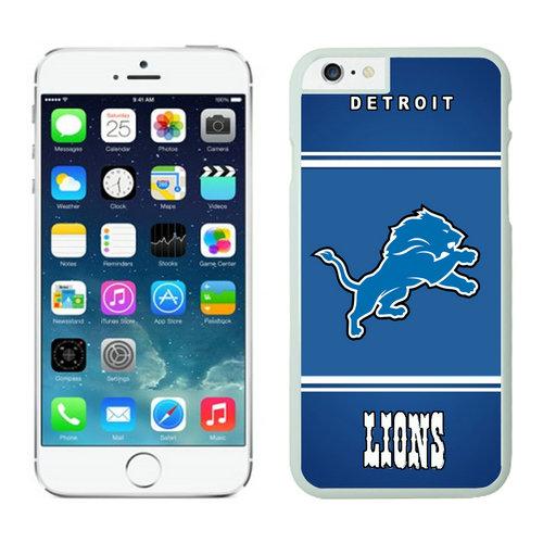 Detroit Lions Iphone 6 Plus Cases White20