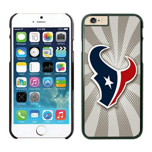 Houston Texans Iphone 6 Plus Cases Black27