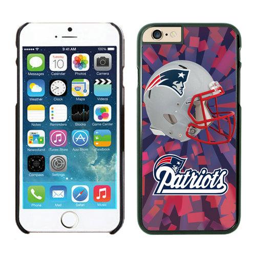 New England Patriots iPhone 6 Cases Black21