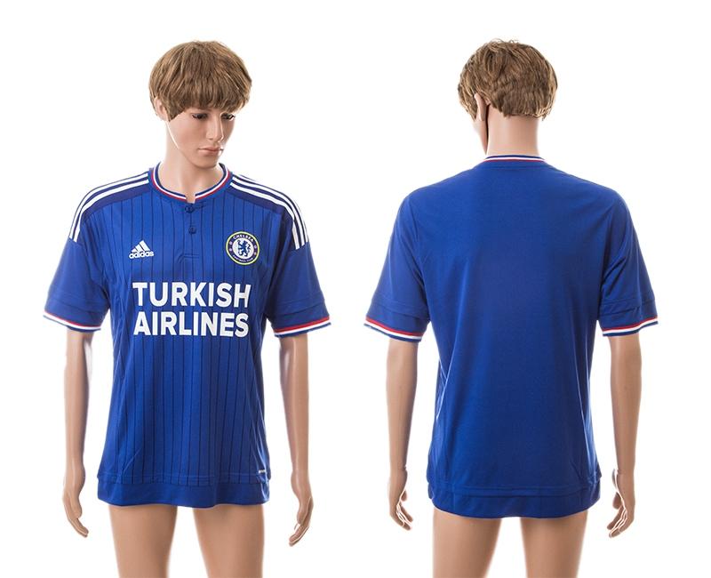 2014-15 Chelsea Home Thailand Jerseys