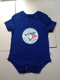 Blue Jays Blue Toddler T-shirts