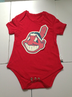 Indians Red Toddler T-shirts