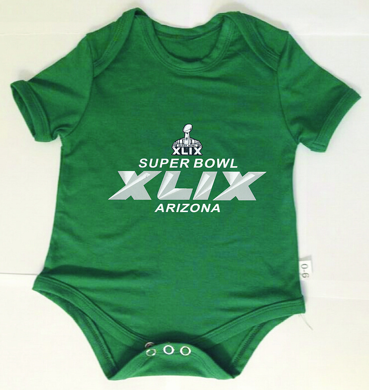 2015 Super Bowl XLIX D.Green Toddler T Shirts2