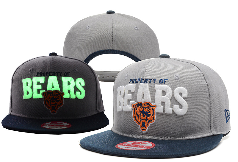 Bears Fashion Luminous Caps YD