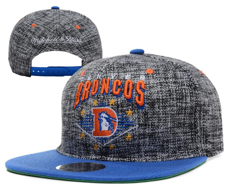 Broncos Caps YD