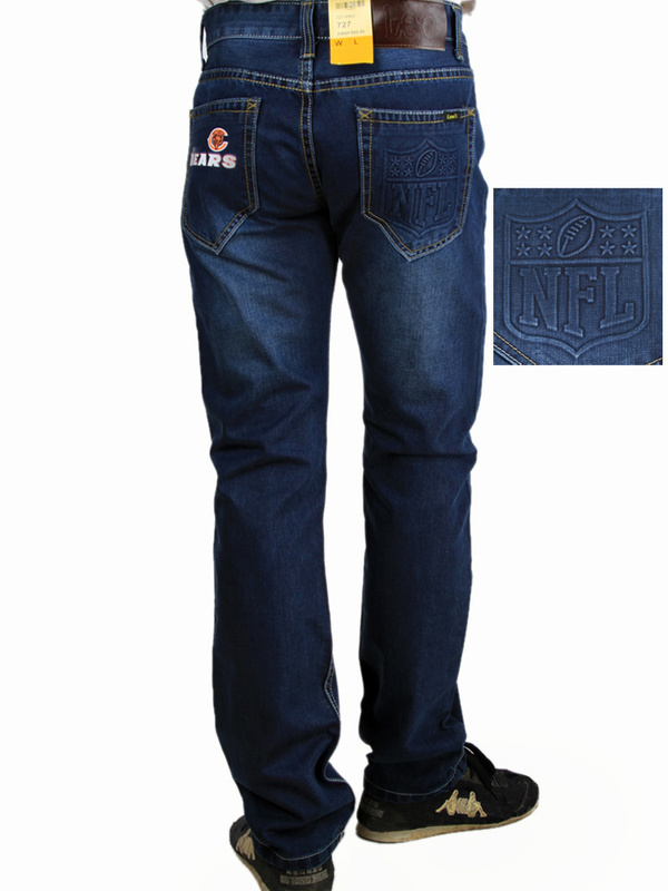 Bears Lee Jeans