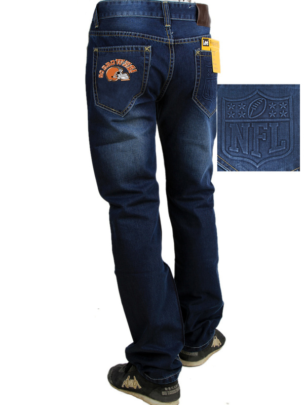 Browns Lee Jeans
