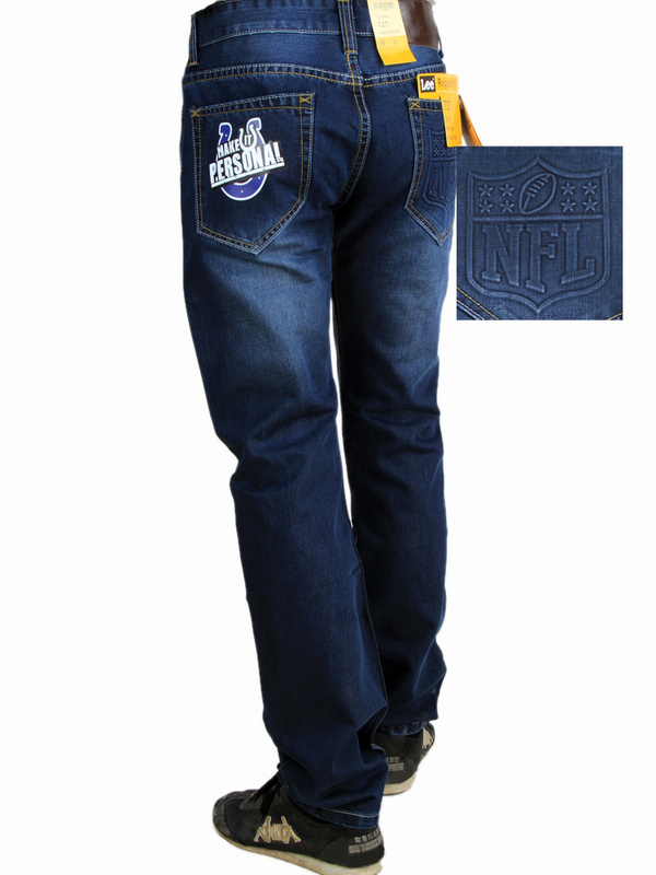 Colts Lee Jeans