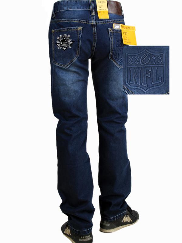 Cowboys Lee Jeans