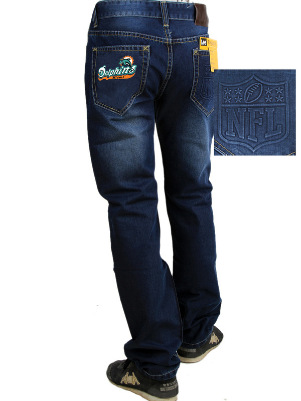 Dolphins Lee Jeans