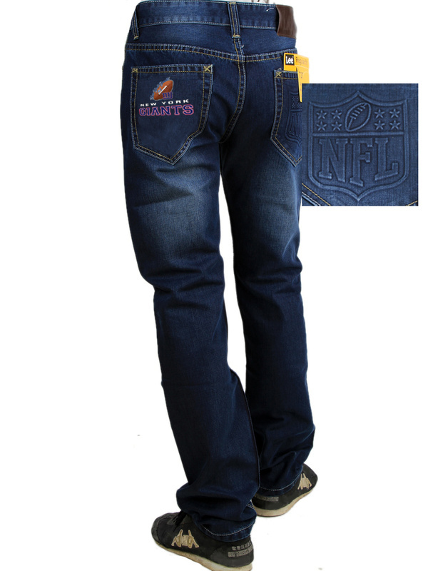 Giants Lee Jeans