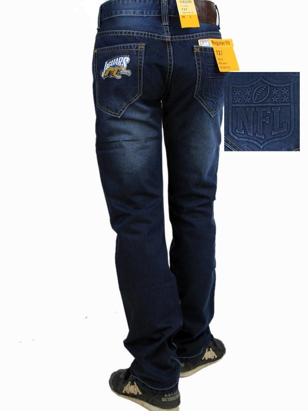 Jaguars Lee Jeans