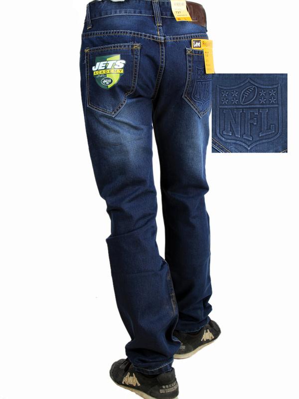 Jets Lee Jeans
