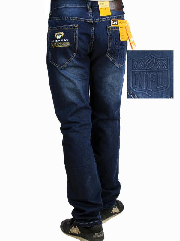 Packers Lee Jeans
