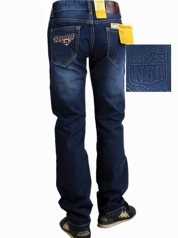 Rams Lee Jeans