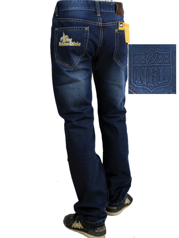 Saints Lee Jeans