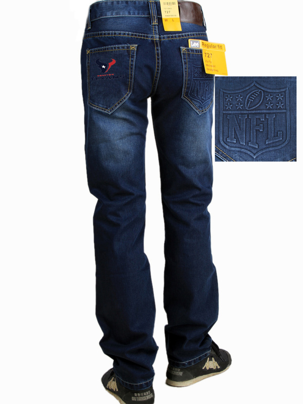 Texans Lee Jeans