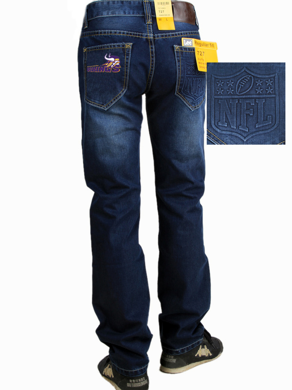 Vikings Lee Jeans