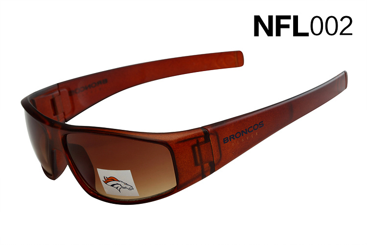 Denver Broncos Polarized Sport Sunglasses002