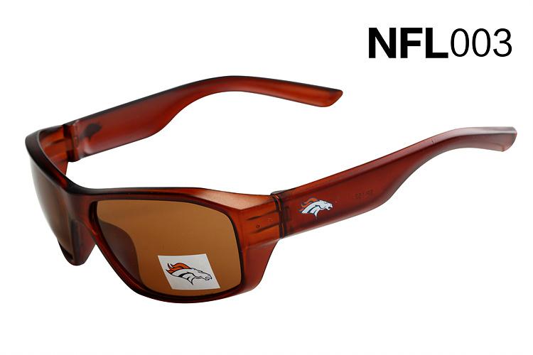 Denver Broncos Polarized Sport Sunglasses003