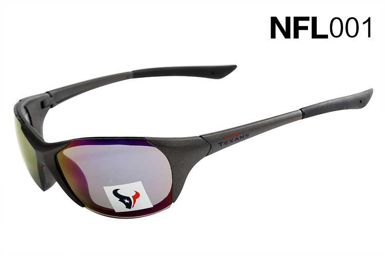 Houston Texans Polarized Sport Sunglasses001