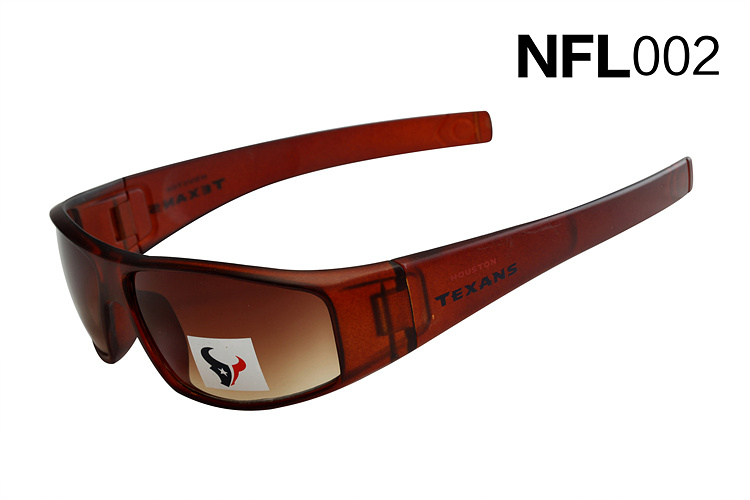 Houston Texans Polarized Sport Sunglasses002
