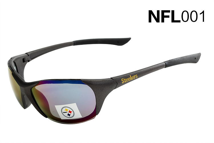 Pittsburgh Steelers Polarized Sport Sunglasses001