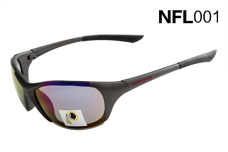 Washington Redskins Polarized Sport Sunglasses001