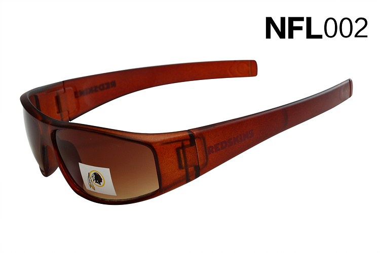 Washington Redskins Polarized Sport Sunglasses002