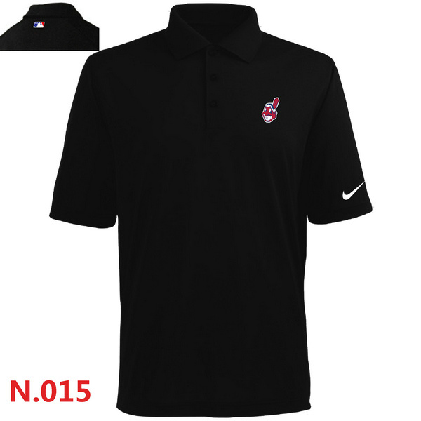 Nike Orioles Black Polo Shirt