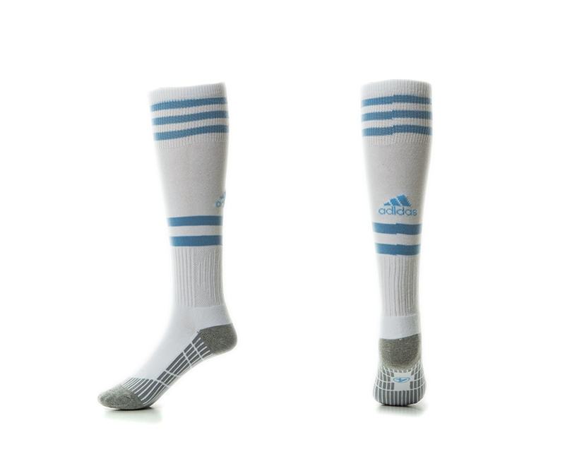 Argentina Home Youth Soccer Socks