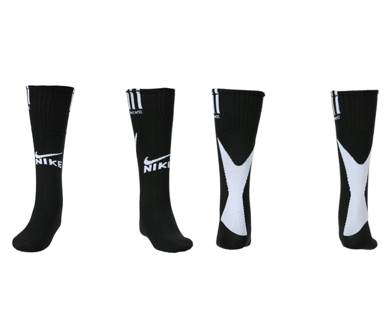 Nike Black Youth Soccer Socks